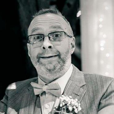 Graham Lyall
