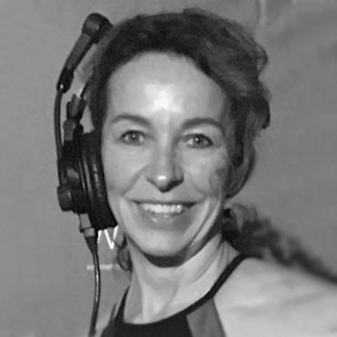 Melanie Newman